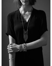 Jenny Bird Metallic Illumina Bracelet