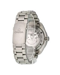 Omega Metallic Seamaster Professional 232.90.46.21.03.00 Watch Box Papers for men