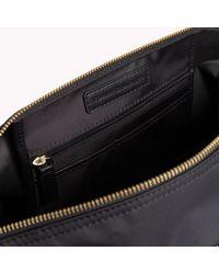 Tommy Hilfiger Black Poppy Tote Bag