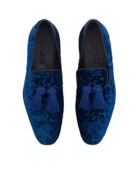 Jimmy Choo Blue Foxley for men