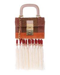 DSquared² | Brown Handbag | Lyst