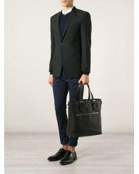 Michael Kors Black 'Bryant' Tote Bag for men