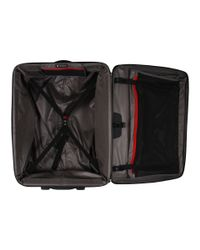 "Victorinox Green Werks Traveler™ 4.0 - Wt 27"" Expandable Wheeled Upright"