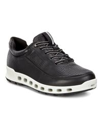 Ecco Black Cool 2.0 Gtx Sneakers Size