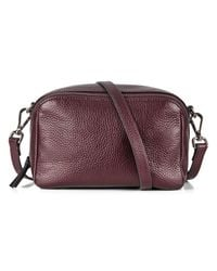 Ecco Multicolor Sp 3 Medium Boxy Crossbody