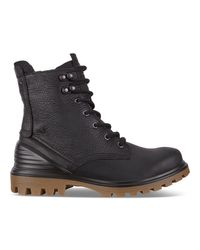 Ecco Black Ecco Tredtray Boot Size