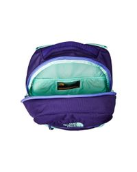 The North Face - Purple Haystack - Lyst