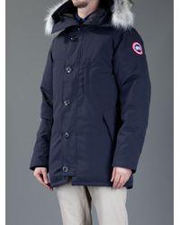 canada goose chateau parka jacket