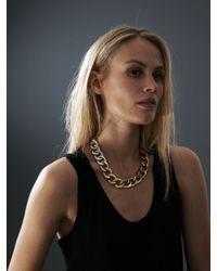 Jenny Bird - Multicolor Riri Collar Tri-tone - Lyst