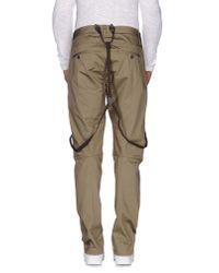 Antony Morato - Natural Casual Trouser for Men - Lyst