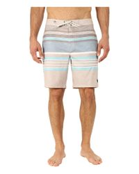 Rip Curl | Gray Tempation Shorts for Men | Lyst