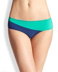 Araks Green Emina Bikini Bottom