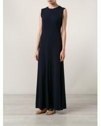 DEMYLEE - Blue Gwyneth Dress - Lyst