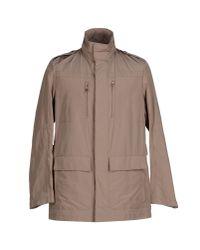 Allegri Natural Jacket for men
