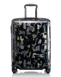 Tumi - Gray Tegra-lite Camo Continental Carry-on for Men - Lyst