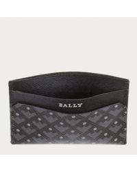 Bally Black Rigi for men