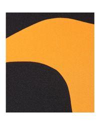 ROKSANDA Orange Midi Dress