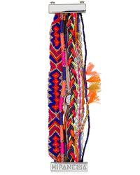 Hipanema - Multicolor Iceberg Bracelet - Lyst
