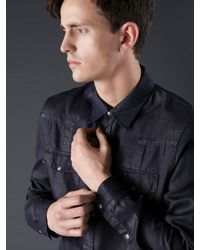 Diesel Black Gold | Black Stakkiu-den for Men | Lyst