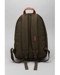 Herschel Supply Co. Green Settlement Backpack for men