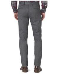Dockers | Gray Slim-tapered Alpha Khaki Pants for Men | Lyst