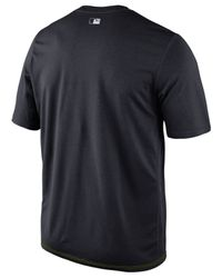 Nike - Blue Men's New York Yankees Legend Dri-fit T-shirt for Men - Lyst