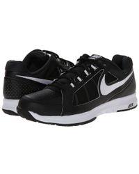 Nike - Black Air Vapor Ace for Men - Lyst