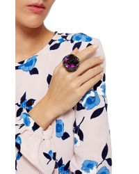 Lydia Courteille | Multicolor One Of A Kind Vendanges Tardives Ring | Lyst