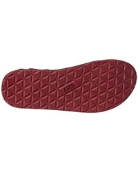 Teva - Brown Original Universal Gradient for Men - Lyst