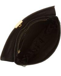 3.1 Phillip Lim - Black Pashli Clutch Bag - Lyst