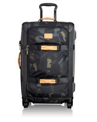 Tumi - Gray 'alpha Bravo - Henderson' Wheeled Short Trip Packing Case for Men - Lyst