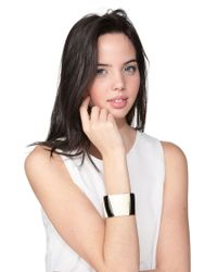 House of Harlow 1960 | Black Bracelet | Lyst