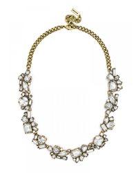 BaubleBar | Metallic Jax Collar | Lyst