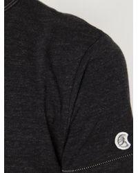 Champion Gray Todd Snyder X Round Neck T-shirt for men