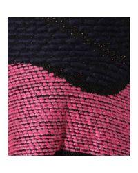 ROKSANDA Multicolor Embroidered Dress