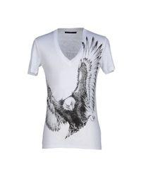 Sly010 - White T-shirt for Men - Lyst