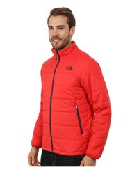 The North Face - Red Bombay Jacket for Men - Lyst