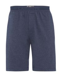 Lacoste | Blue Nightwear Sleep Shorts for Men | Lyst