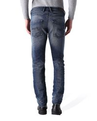 DIESEL Blue Waykee 0849b for men