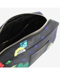 Marc Jacobs - Black Parrot Large Cosmetic Case - Lyst