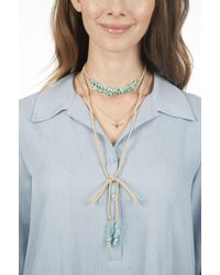 Elaine Turner - Multicolor Dale Necklace - Lyst