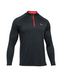 Under Armour - Gray Ua Tech T-shirt for Men - Lyst