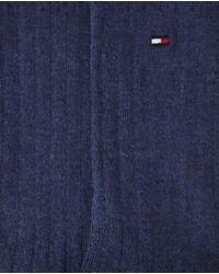 Tommy Hilfiger - Two-pack Of Blue Socks for Men - Lyst