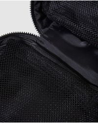 Jo & Mr. Joe - Gray Grey Toiletry Bag With Zip Fastening for Men - Lyst