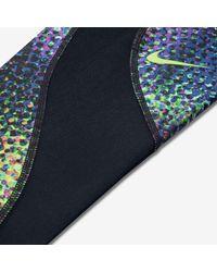 Nike Green Pro Hypercool