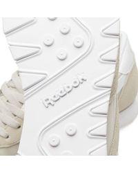 Reebok Multicolor Classic Nylon Neutrals W for men