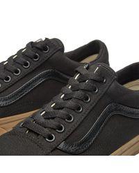 Vans Black Old Skool for men
