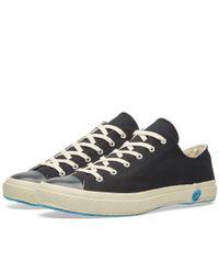 Shoes Like Pottery Black 01jp Low Sneaker for men