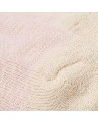 YMC Pink Boot Sock