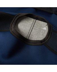 Adidas - Blue X Kolor Short Sleeve Neoprene Crew Sweat for Men - Lyst